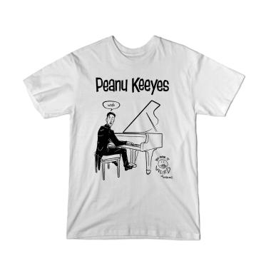 Peanu Keeyes T-Shirt