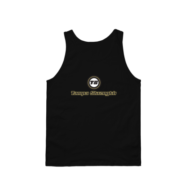 Tampa Strength Products Tank Top