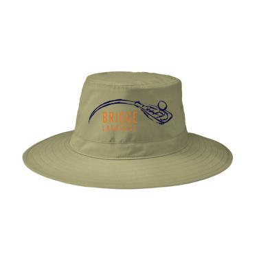 Bridge Classic Bucket Hat
