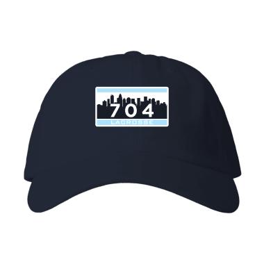 704 Baseball Style Hats