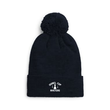 Isobel Cup Silhouette  Winter/Beanie Hats