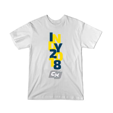 CK Indy 2018 Youth T-Shirt