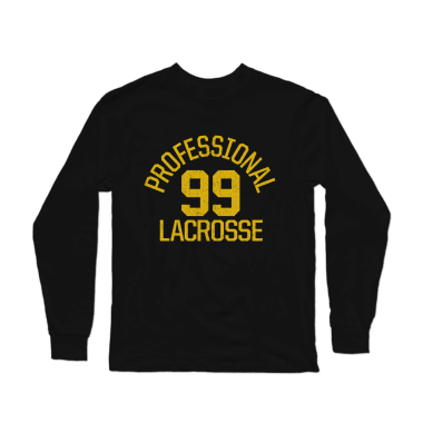 Professional Lacrosse Longsleeve Shirt