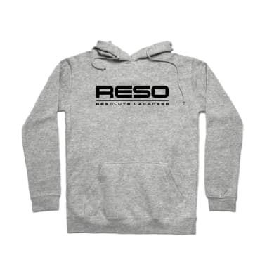 RESO Pullover Hoodie