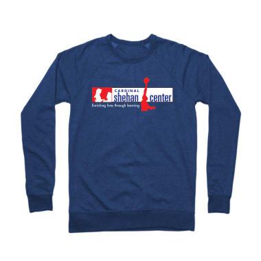 CSC Blue Crewneck Sweatshirt