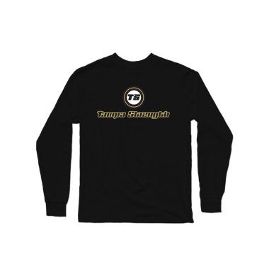 Tampa Strength Products Longsleeve Shirt