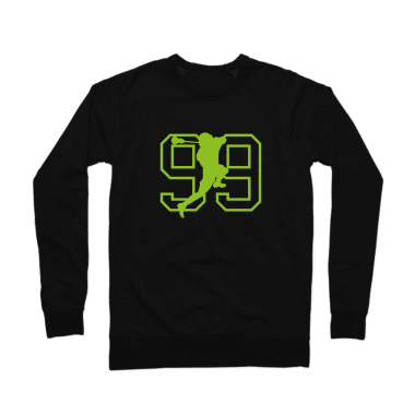 99 Jumpman Crewneck Sweatshirt