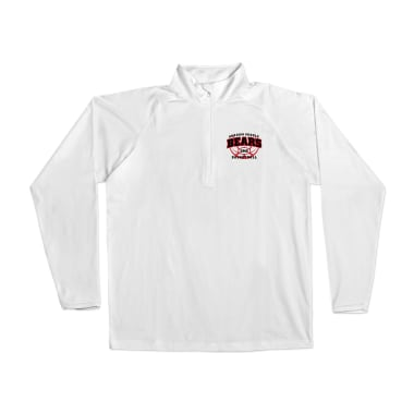 GMS Basketball Performance Pullover