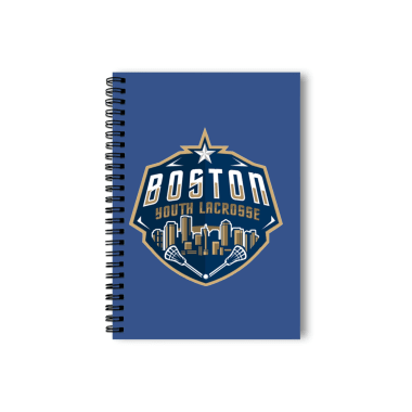 Alternate Logo #1 Notebook