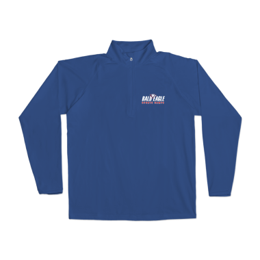 Bald Eagle Sports Camps Performance Pullover