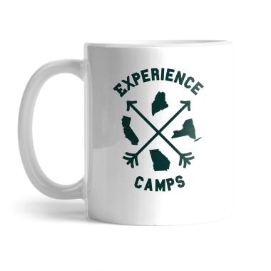 States Logo Mug