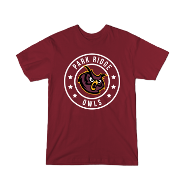Park Ridge Owls Youth T-Shirt