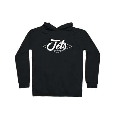 Jets: Take The Under Pullover Hoodie