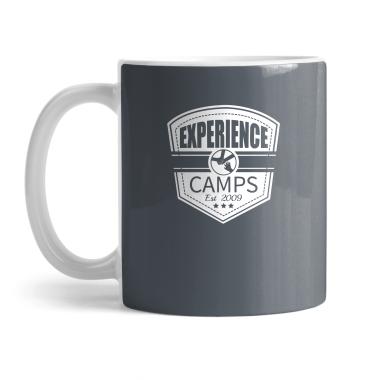 ExCamps 3 Stars Mug