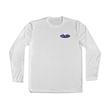 Made To Tri Performance Longsleeve