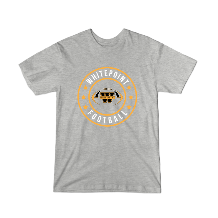 White Point Youth Football Youth T-Shirt