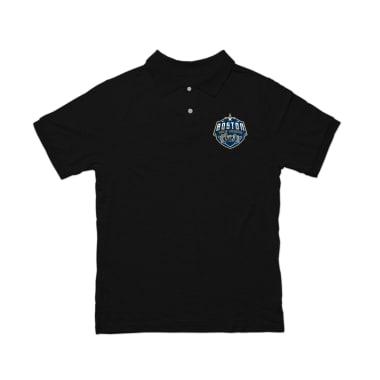 Alternate Logo #1 Polo