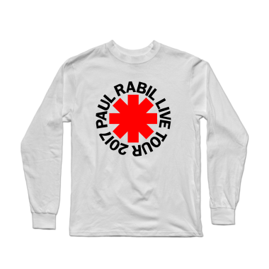 Rabil Tour Pepper Tee Longsleeve Shirt