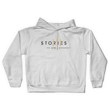 STORIES Pullover Hoodie