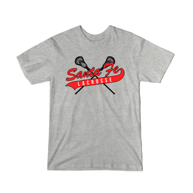 Santa Fe Lacrosse Youth Tee