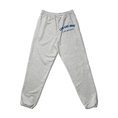 Low & Away  Sweatpant