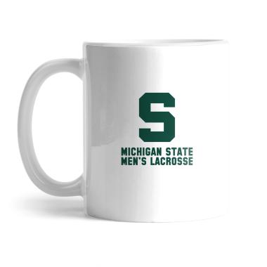 Spartans Lacrosse Mug