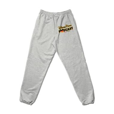 Disney Parks Podcast Logo wear Sweatpant