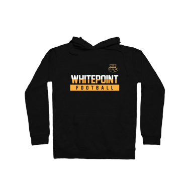 Whitepoint Two Tone Pullover Hoodie