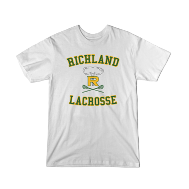 Richland Lacrosse Varsity T-Shirt