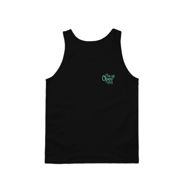 The Open 2018 Tank Top