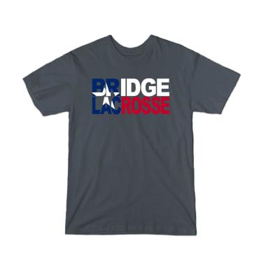 Bridge Texas Forever T-Shirt