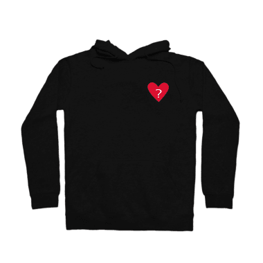 LOVE? Pullover Hoodie