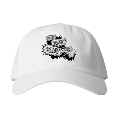 Eat Lead Cobra! Baseball Style Hats