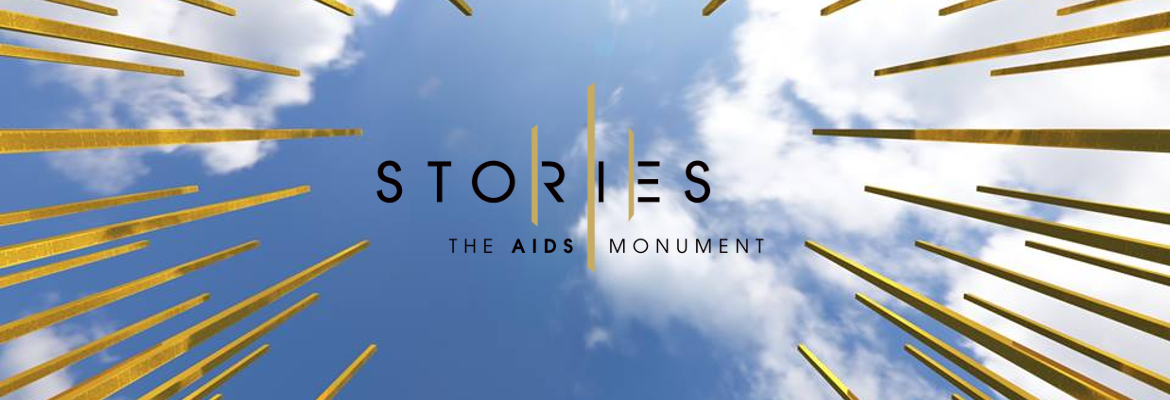 The AIDS Monument