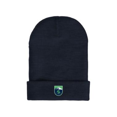 Seattle Lacrosse Club Badge Winter/Beanie Hats