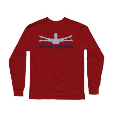 Limited Edition Sweatshirts Longsleeve Shirt