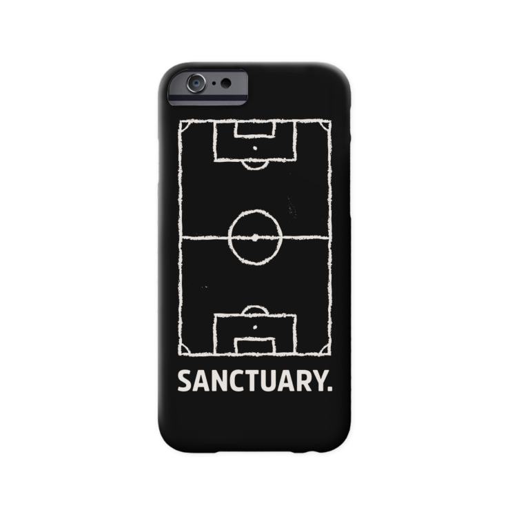Sanctuary Phone Case