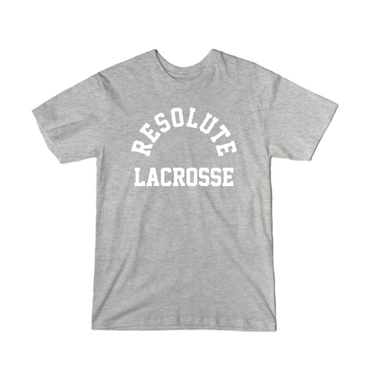Resolute Collegiate T-Shirt
