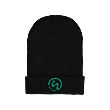 Headway Sticker Logo Winter/Beanie Hats
