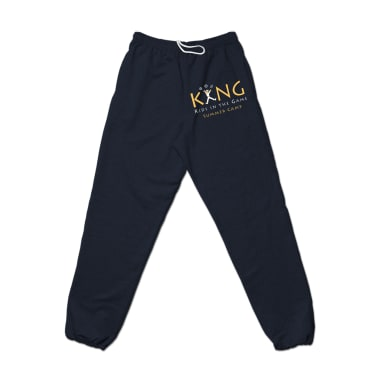KING Summer Camp Sweatpant