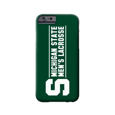 Spartans Lacrosse  Phone Case