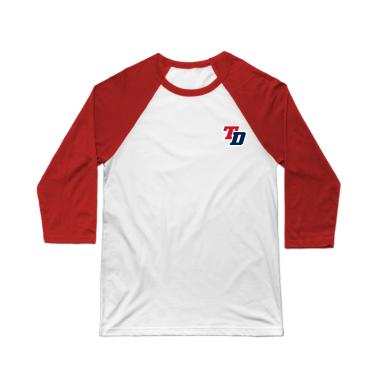 Td Twofer Baseball Tee