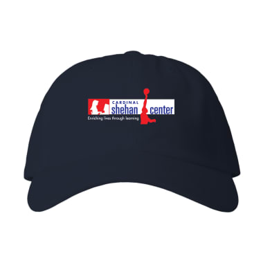CSC Blue Baseball Style Hats