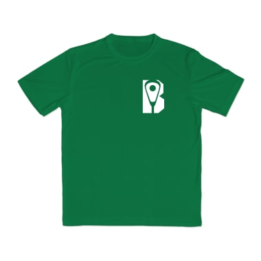 Boulder Lacrosse B Performance T-Shirt
