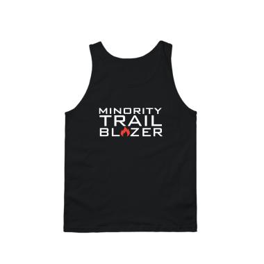 Minority Trail Blazer  Tank Top