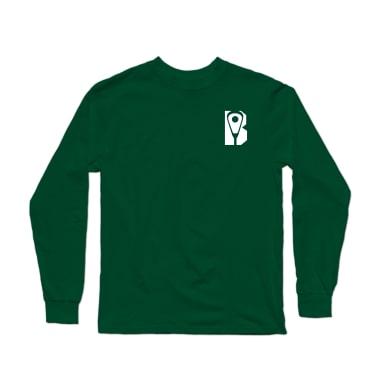 Boulder Lacrosse B Longsleeve Shirt