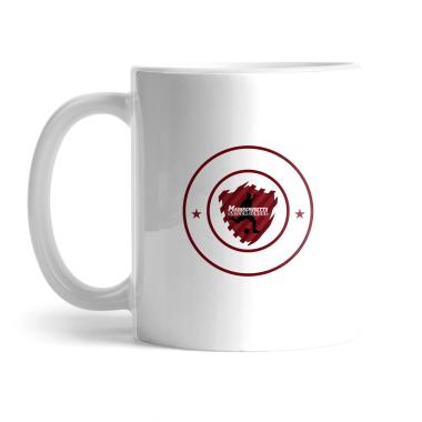 Massachusetts Soccer School Mug