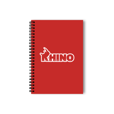 Rhino Lacrosse Notebook
