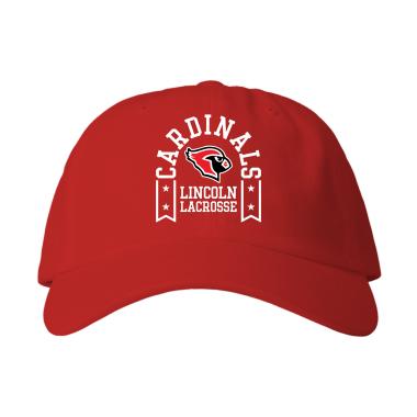 Cardinals Arch Baseball Style Hats