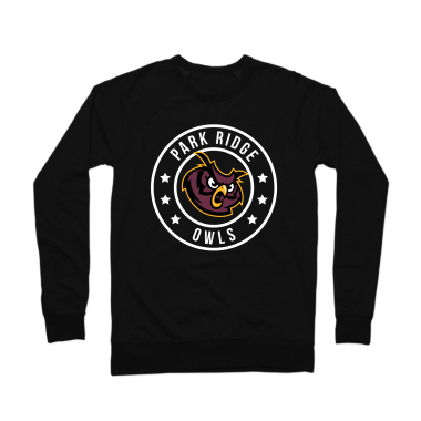 Park Ridge Owls Crewneck Sweatshirt